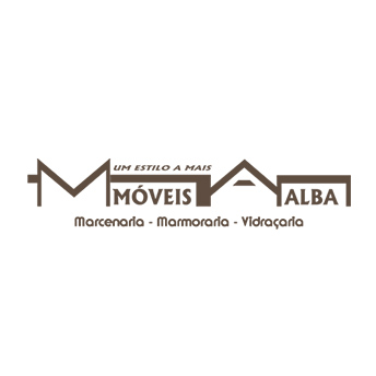 Móveis Alba