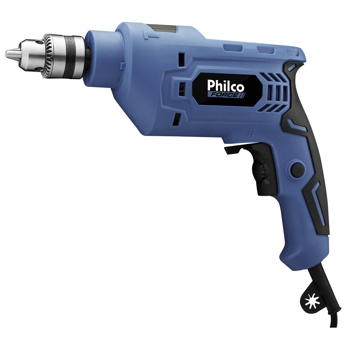 Furadeira Philco PFU01