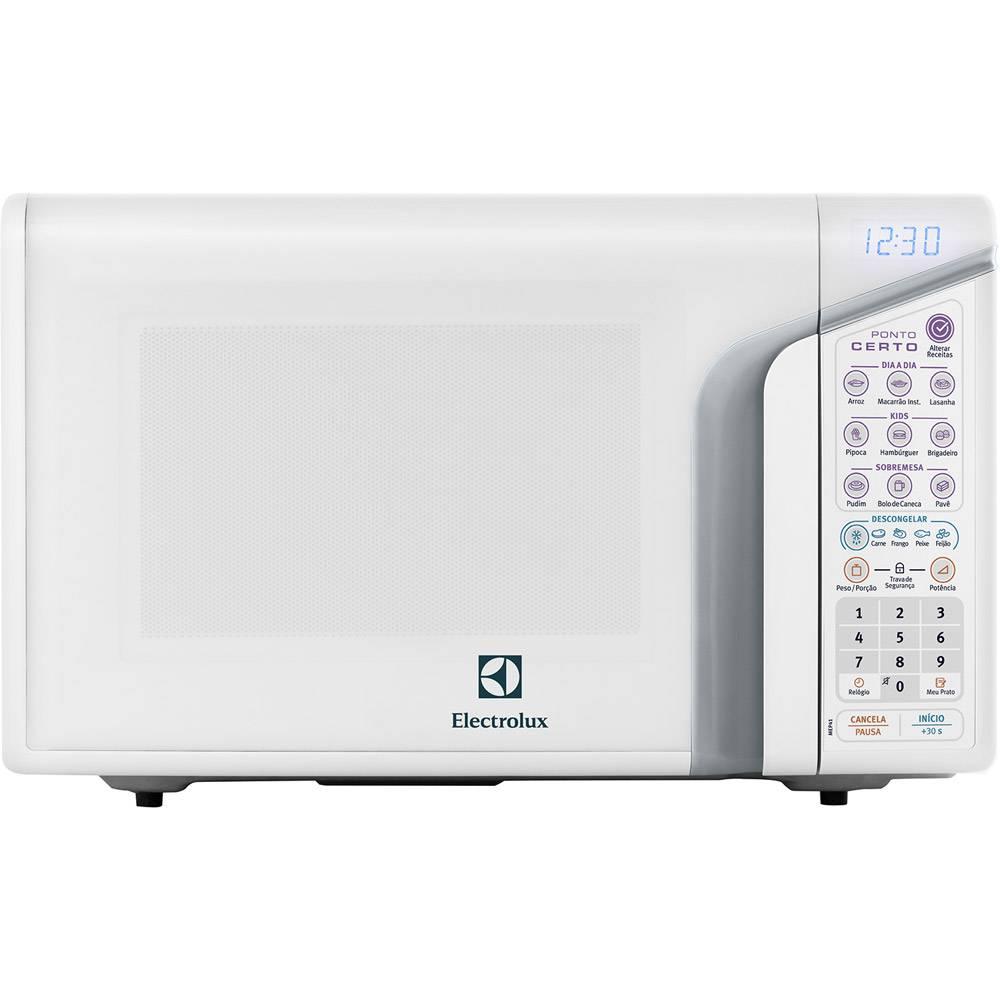 Micro-ondas Electrolux Ponto Certo MEP41 31L