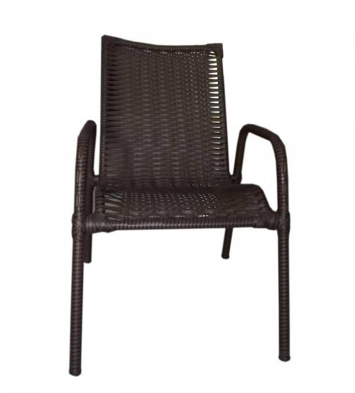 Cadeiras de varanda ideale wj moveis - Wj móveis