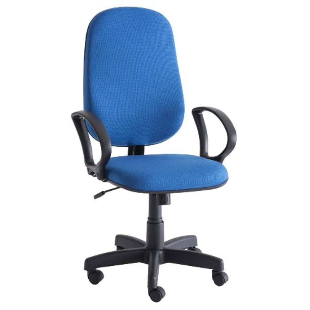 Cadeira Giratoria Unimóvel Presidente - Preto