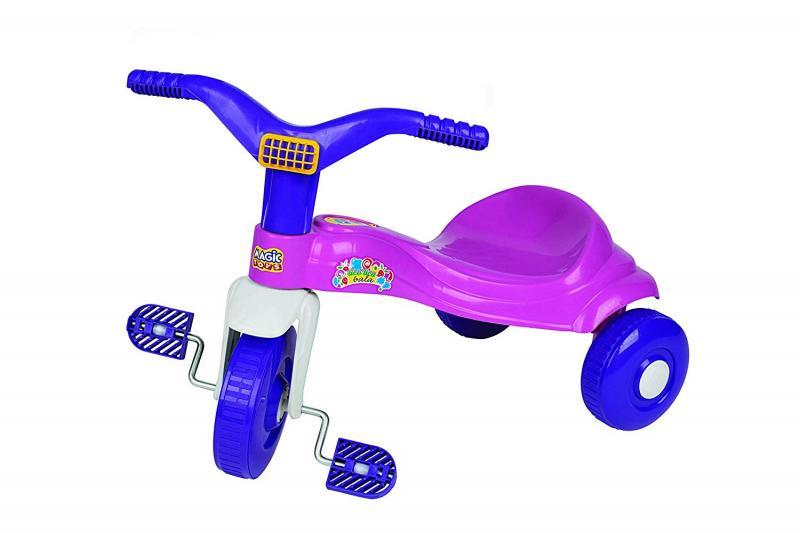 Tico-Tico Bala Magic Toys