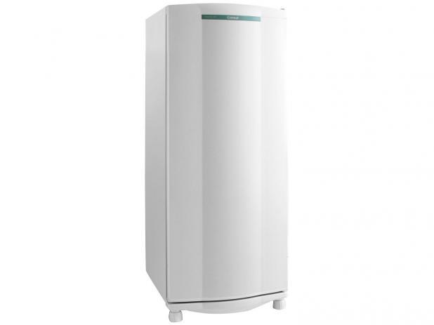Geladeira / Refrigerador Consul, Degelo Seco, 261L, Branco - CRA30 - 220V