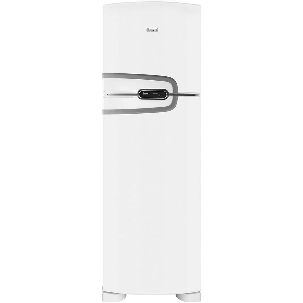 Geladeira / Refrigerador Consul Frost Free Duplex CRM35NB 275 Litros - Branca