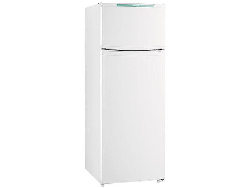 Geladeira/Refrigerador Consul Manual Duplex 334L - CRD37EBBNA Branco