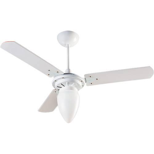 Ventilador Wind Branco 3 Pas Cv3 220V Premium Ventisol