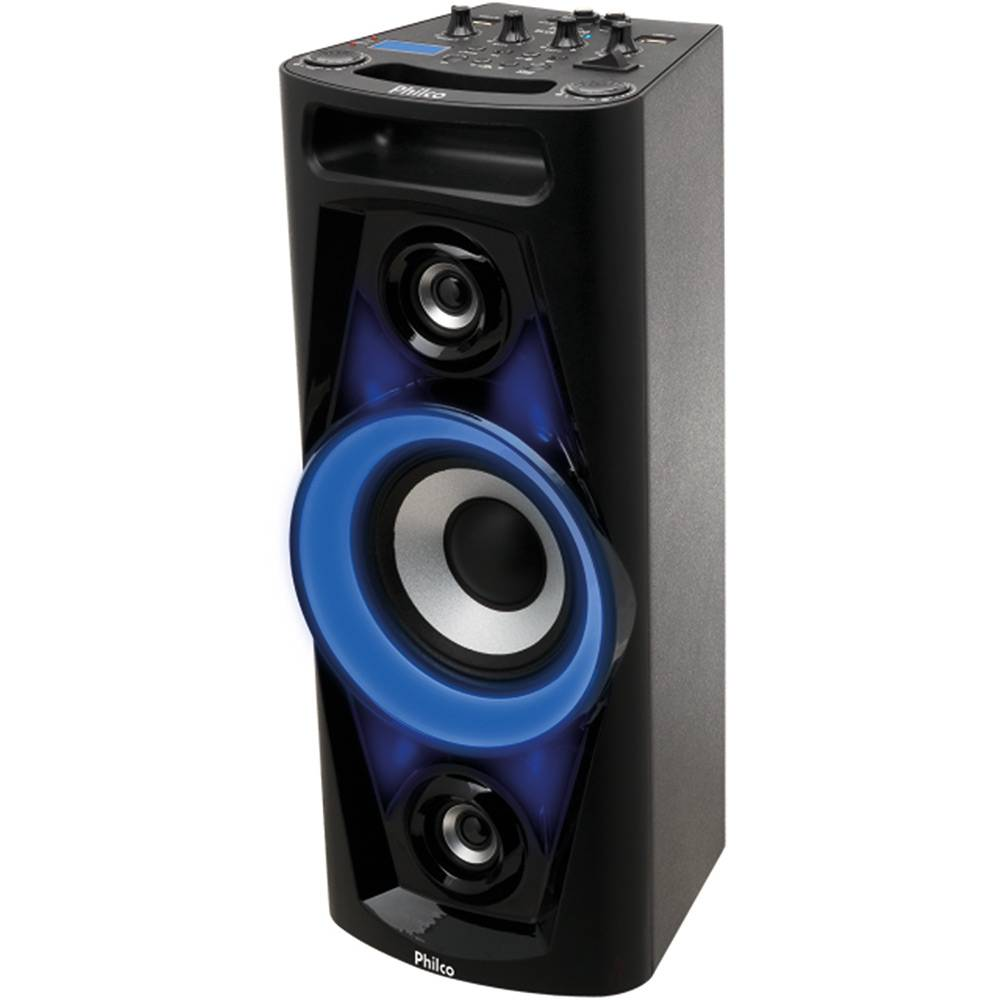 Caixa Acústica Philco Pht3000 100RMS