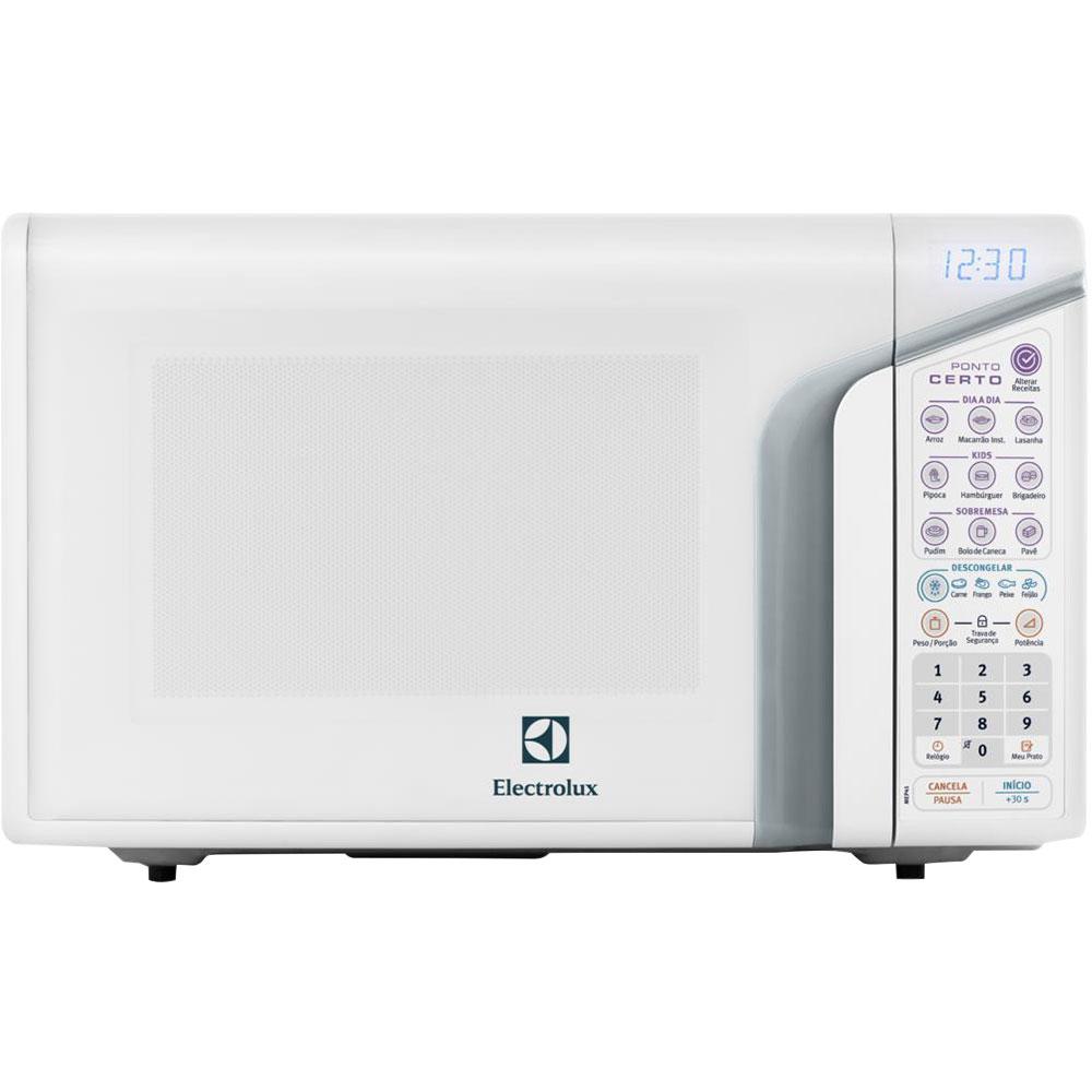 Micro-Ondas Electrolux Mep37 - 27 Litros