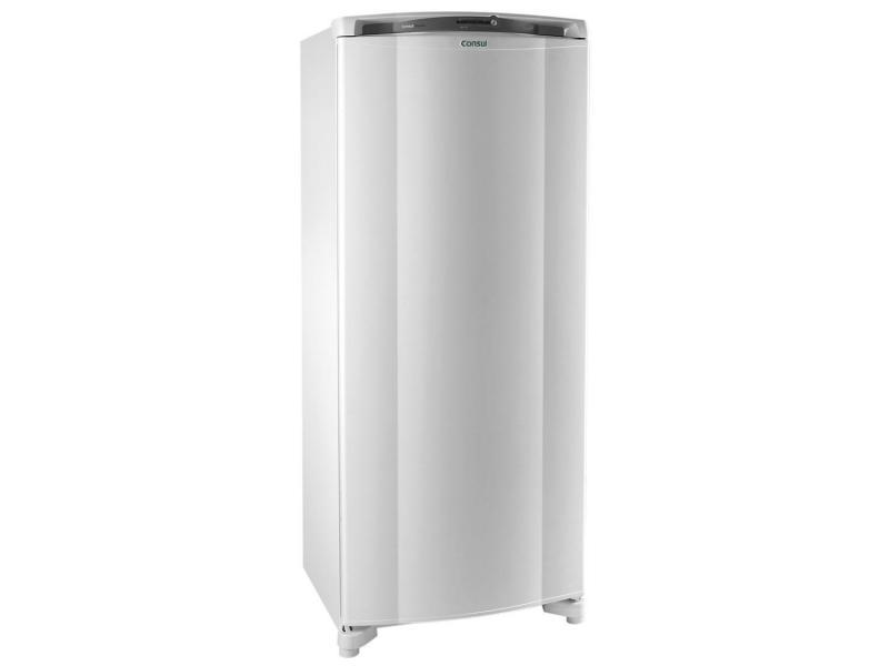 Geladeira Consul Frost Free 300L - Facilite CRB36ABANA Branco