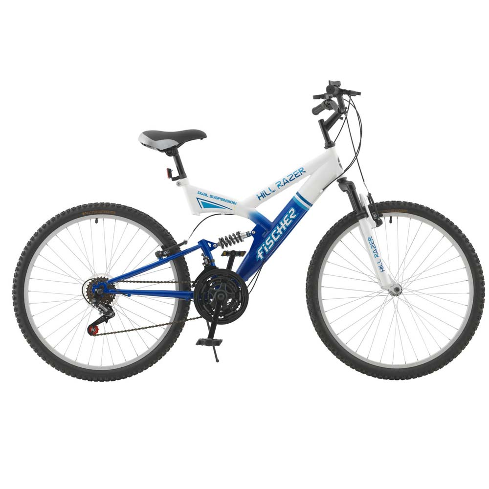Bicicleta Aro 26 Fischer Hill Razer com 21 Marchas