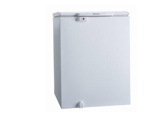 Freezer Horizontal Electrolux H160