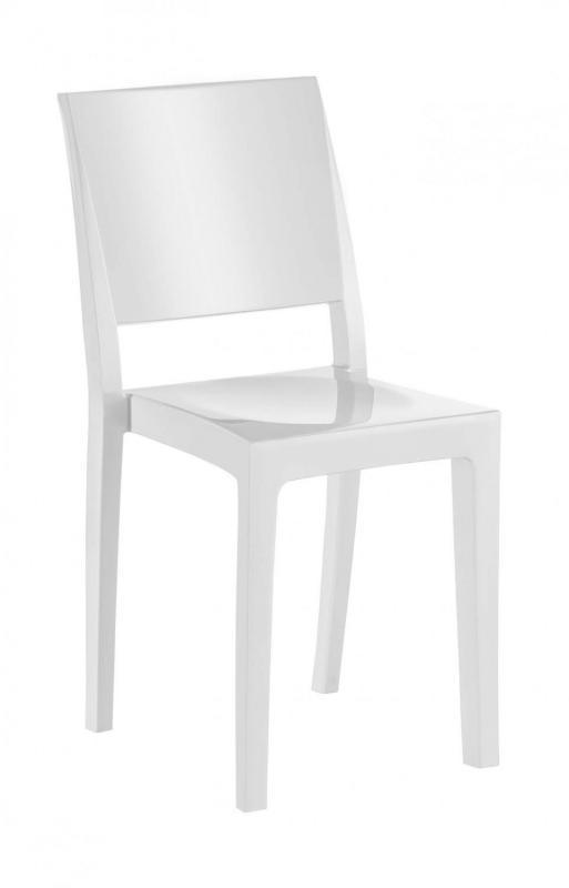 Cadeira Hydra Plus Kappesberg UZ4002 - Branco