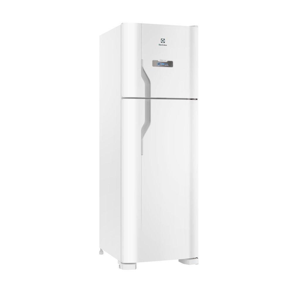 Geladeira Refrigerador Electrolux Frost Free Duplex 371L DFN41