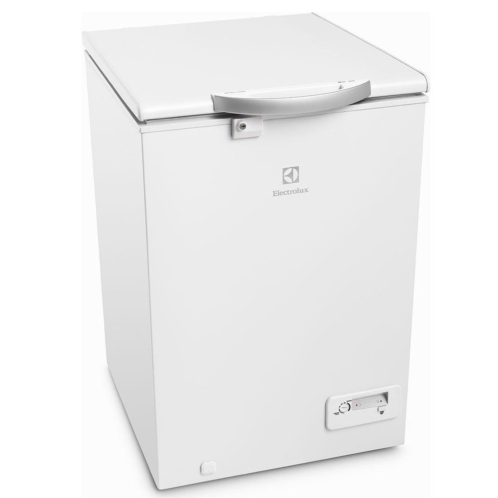 Freezer Horizontal 149 Litros 1 Tampa Electrolux H162