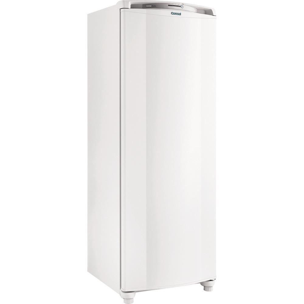 Geladeira/Refrigerador Consul Frost Free 1 Porta CRB39A 342 Litros Branco 220V